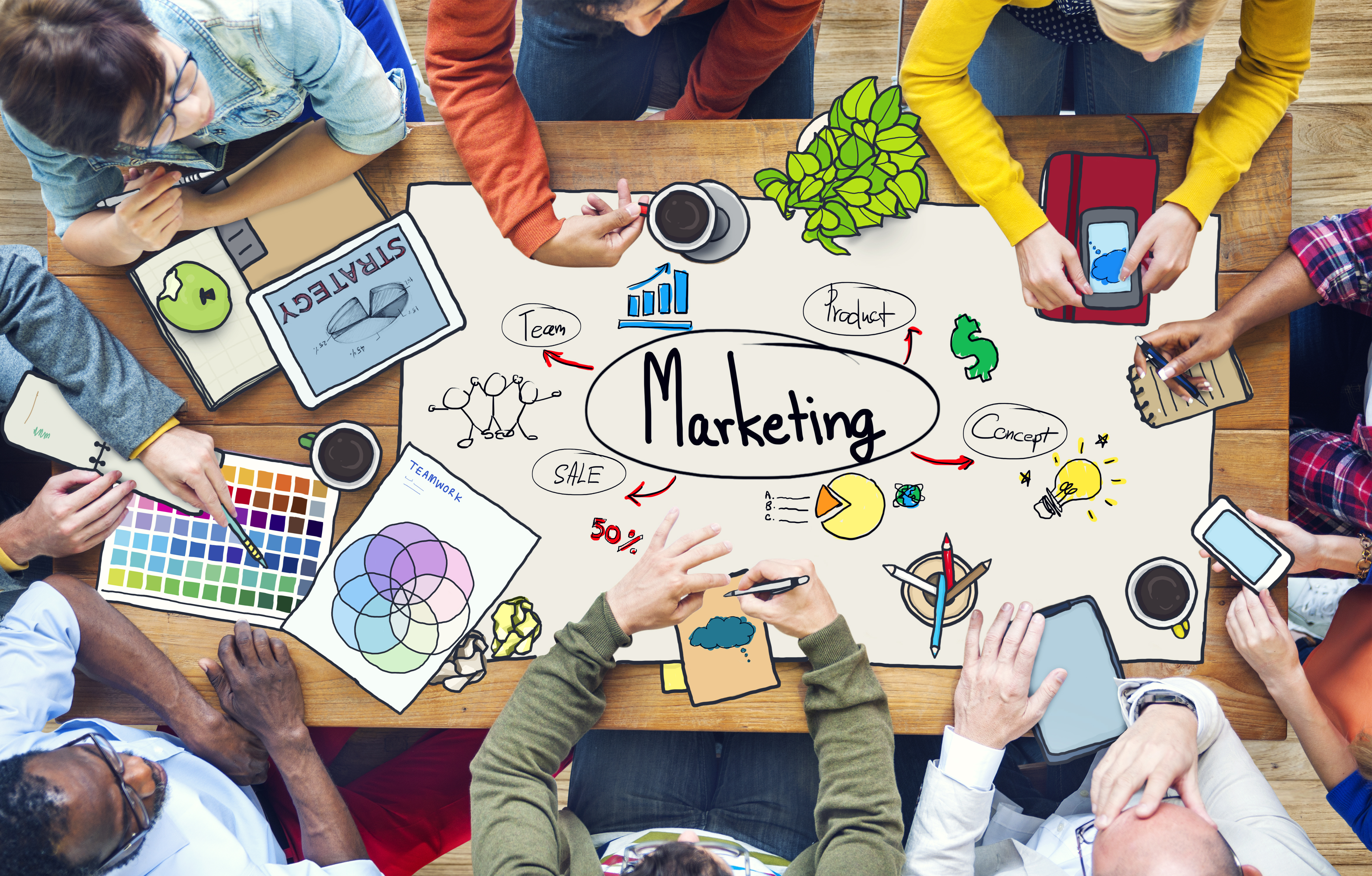 Attention Real Estate Pros! Tips For Your 2021 Marketing Plan